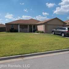 Rental info for 2110 Lincoln Ct