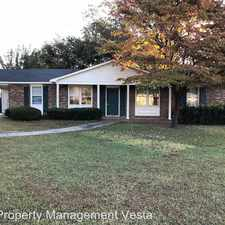 Rental info for 213 Kimberly Road