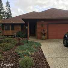 Rental info for 2648 Green Glen in the Cameron Park area