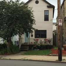 Rental info for 1019 Grandview Ave in the Duquesne Heights area