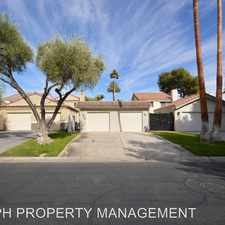 Rental info for 3177 Bel Air Dr. in the Paradise area