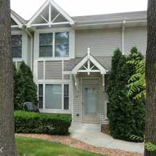 Rental info for 6195 Walnut Ln 67 in the Cudahy area