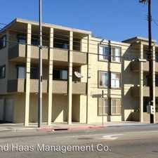 Rental info for 2901 E. 10th St. in the Eastside area