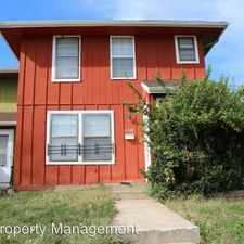 Rental info for 11268 Bales Ave