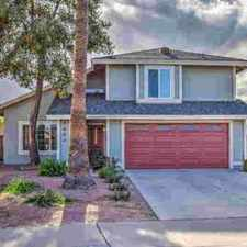 Rental info for 1620 N PARSELL Circle Mesa Four BR, MAKE THIS HOME FOR THE in the Mesa area