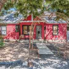 Rental info for $6000 2 bedroom Apartment in Central Austin Travis Heights in the South River City area