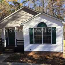 Rental info for Beautifully Updated Home With Basement In Charlotte in the Marshbrooke area