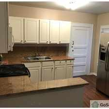 Rental info for 3 Bedroom 1 Bathroom Unit - Water, Sewer and Trash Included in the Tampa area