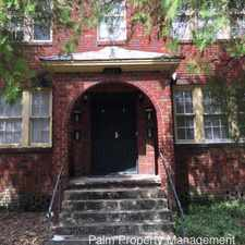 Rental info for 1701 Ott St in the Savannah area
