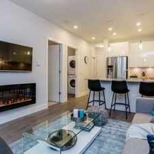 Rental info for Milner Condominium for rent in the Langley area