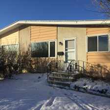 Rental info for 11318 32 Street Northwest in the River Valley Rundle area