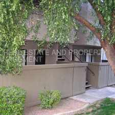 Rental info for 2938 North 61st Place #114 in the Phoenix area