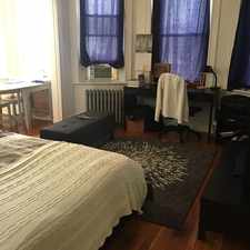 Rental info for Park Dr & Jersey St in the Boston area