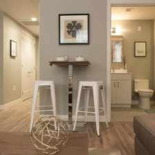 Rental info for 73 S. 15th Street in the Center City West area