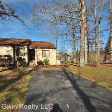 Rental info for 356 Lake Catherine Ln