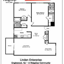 Rental info for 165-185 Grand Avenue 59 East Linden Avenue in the Englewood area
