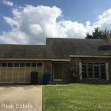Rental info for 3930 Sandy Hollow in the Northwest Corpus Christi area