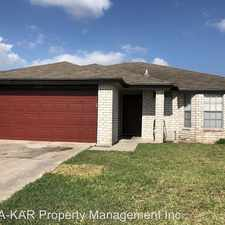 Rental info for 2614 Camargo Dr. in the Central City area