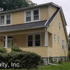 Rental info for 4000 Aragon Ave. in the Howard Park area