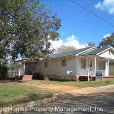 Rental info for 304 W Hildreth Ave in the Enterprise area