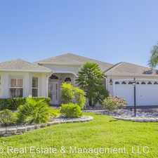 Rental info for 7799 SE 168th Lone Oak Loop in the The Villages area