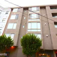 Rental info for 776 Tehama St #12 in the Civic Center area