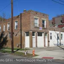 Rental info for 1731 N 4th St in the Columbus area