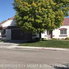 Rental info for 2614 SWEET LEILANI AVE in the 89084 area