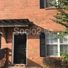 Rental info for 2 Bed, 2.5 bath Great community