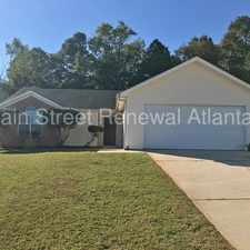 Rental info for 11187 Knotty Pine Place