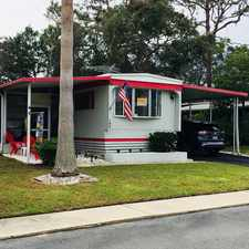 Rental info for Charming Winter Retreat - Move in Ready $17,900 in the Daytona Beach area
