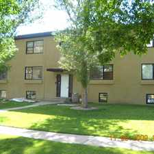 Rental info for Scenic Court in the Lethbridge area
