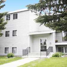 Rental info for Forest Gardens in the Moose Jaw area