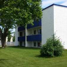 Rental info for Crescent View Manor in the Prince Albert area