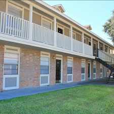 Rental info for Embassy House in the Corpus Christi area