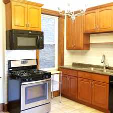 Rental info for 1910 West Ohio Street #2F in the West Town area