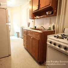 Rental info for 578 Washington Street in the Chinatown - Leather District area