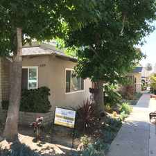 Rental info for 409 12th St.