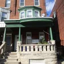 Rental info for 4141 Girard Ave. in the East Parkside area