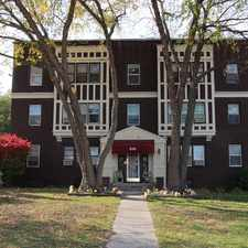 Rental info for 516 28th St in the Des Moines area