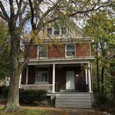 Rental info for 2414 W Clifton Ave. in the Cincinnati area