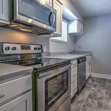 Rental info for 1136 South 29th Street #05