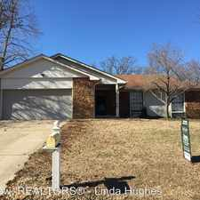 Rental info for 1021 N Douglas Dr in the Claremore area