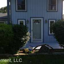 Rental info for 19610 Kewanee Avenue in the Euclid area