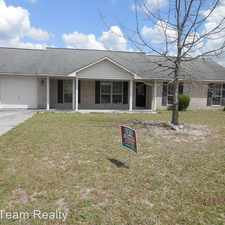 Rental info for 134 Wayfair Lane in the Hinesville area