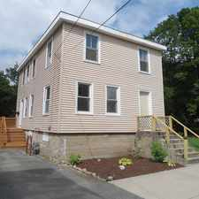Rental info for 18.5 Randall Street 2 in the Taunton area
