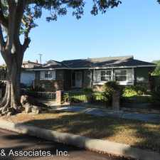 Rental info for 3521 Josie Ave in the Lakewood area
