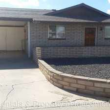 Rental info for 2214 Lucille Avenue