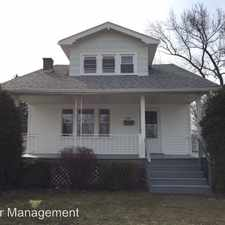 Rental info for 1599 Wexford Ave in the 44134 area