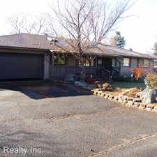Rental info for 5120 Barry in the Klamath Falls area